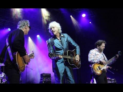 Bob Geldof - Festival Lent 2017 -Live part.1
