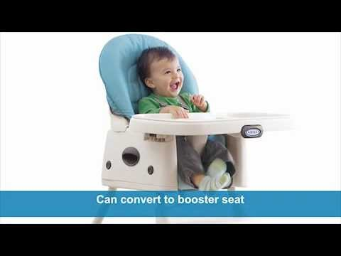 Graco – SimpleSwitch™ Highchair