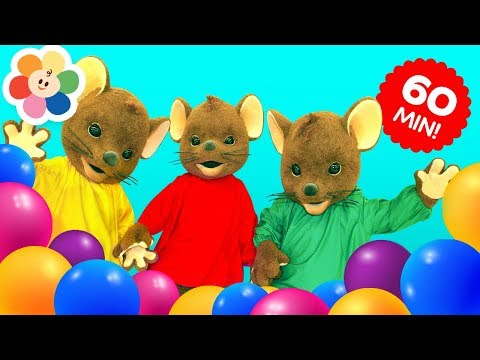 Squeak Full Episodes  Kids , Games & Nursery Rhymes  Learning Fun English Stories For Kids