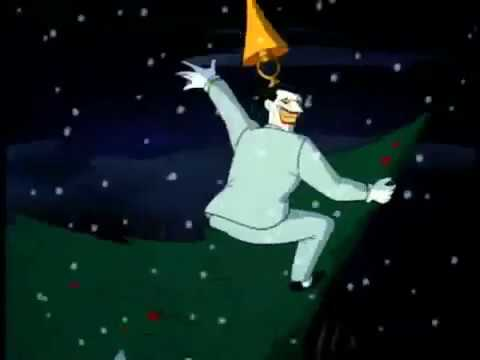 christmas with the joker jingle bells batman the animated series - Batman The Animated Series Christmas With The Joker