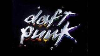 Daft Punk - Harder Better Faster Stronger Remix