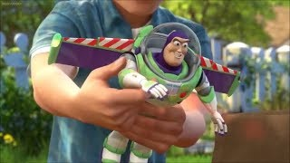 Toy Story 3: Andy Gives His Favorite Toy Away thumbnail