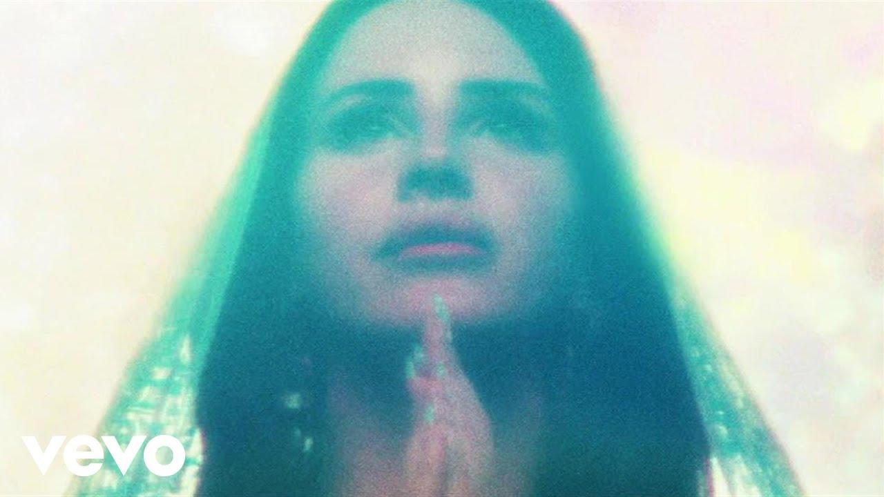 Lana Del Rey - Tropico (Short Film) (Explicit)