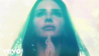 Watch Lana Del Rey Tropico video
