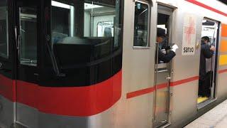 【山陽電鉄】6000系女性車掌のアナウンス