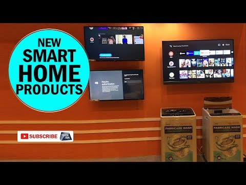 Micromax के नए Pocket-Friendly एंड्राइड TV | First Look | Tech Tak