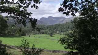 MHCs4-03 TRAVEL & CAMPSITES Skelwith Fold Caravan Park, Cumbria