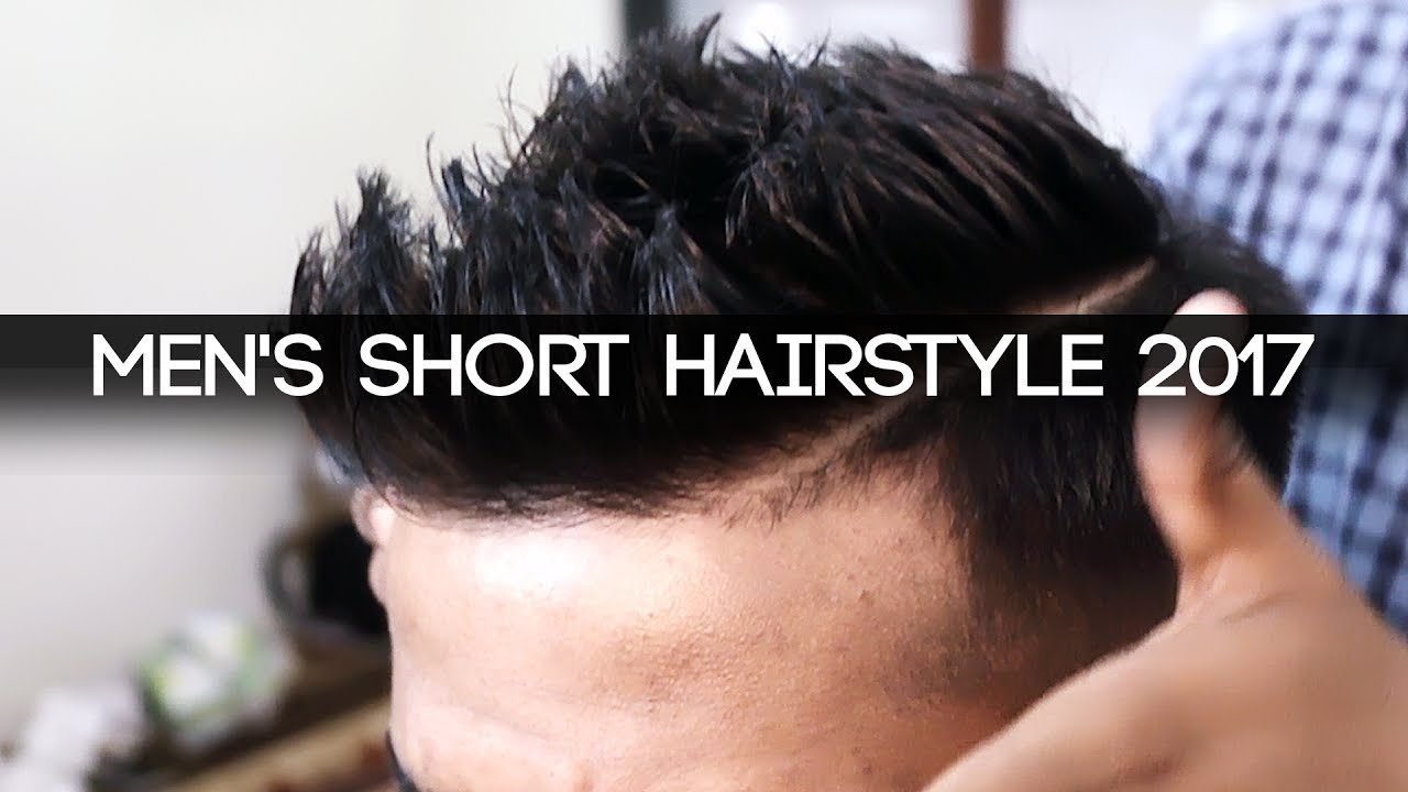 Short Hairstyle For Indian Men 2017 Casual Hairstyle For Young Indian Men Mayank Bhattacharya