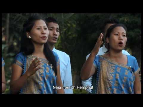 Neja Pon Non O'Hemphu-Khei Ase Angtong II