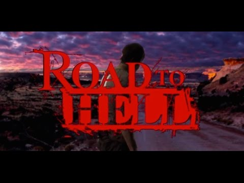 Tony Riparetti Discusses Road to Hell