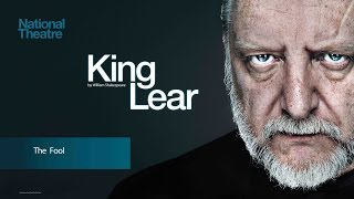 King Lear: The Fool