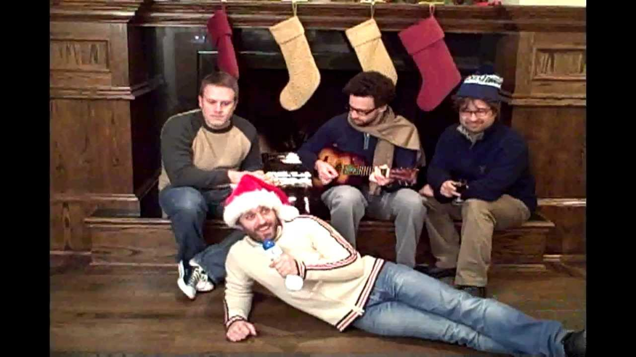 Louden Swain - Christmas Is The Time To Say I Love You (Billy ...