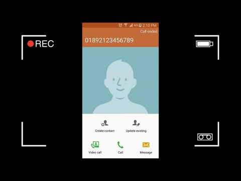 hack IDD calls
