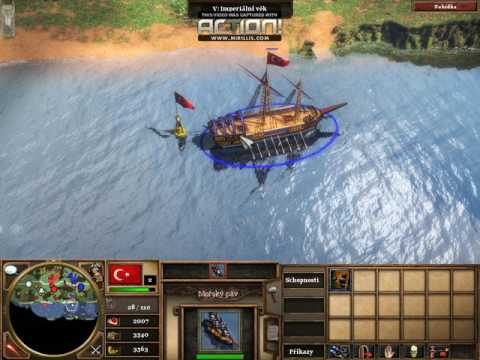 age fo empires 3 istanbul