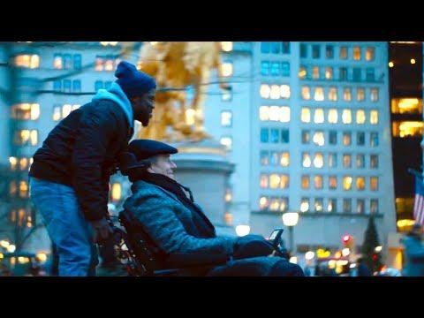 'The Upside' Official Trailer (2019) | Bryan Cranston, Kevin Hart