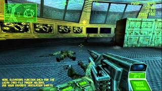 "Codename Outbreak Mission 4 ""Cobra Stroke"" part 1"