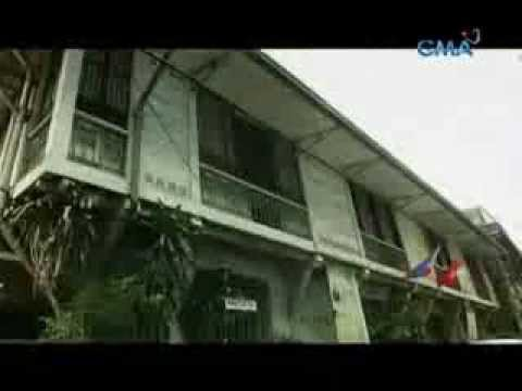 Saksi: Midnight Express: Nakpil-Bautista Ancestral House, naging tahanan ni Gregorio de Jesus