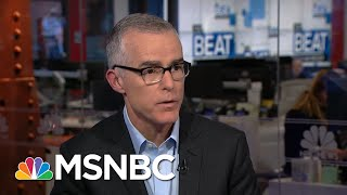 FBI Official Grilled For 3-Week Delay On Weiner Clinton Emails | The Beat With Ari Melber | MSNBC