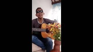 Lely Tanjung - Ubati SIholhi (Music Video Cover) By Prans Jaksen Sinturi