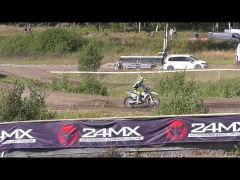 BMX stor dildo