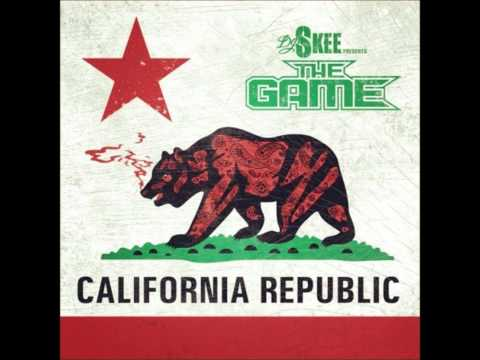 The Game Feat. Lupe Fiasco - Skate On ( California Republic )