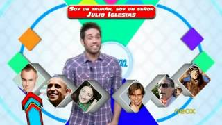 Otra Movida - Flecha Musical (Dani Martínez, 06/06/2012)