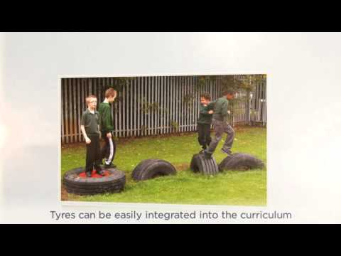 Outdoor School Playground Equipment Ideas That Lasts Longer