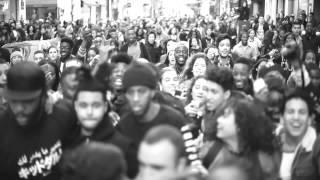 The Weeknd x Paris