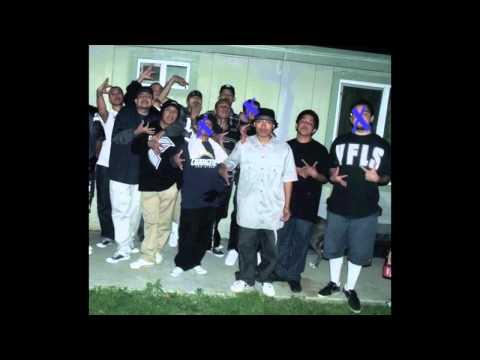 varrio Fallbrook Locos Gang