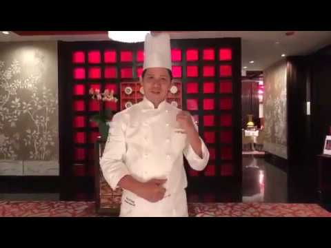 First Look: Chef Mok Kit Keung at Shang Palace