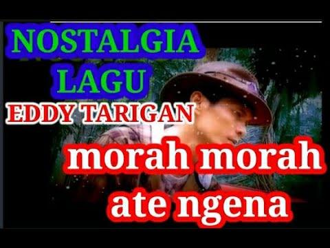 Morah-morah ate ngena~