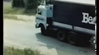 Боевик.криминал.Стервятники на дорогах.ч.1.Фильмы СССР.