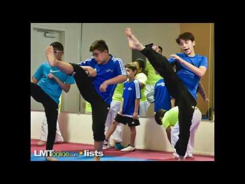 Laredo Taekwondo Center Laredo TX 78041