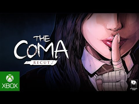 The Coma: Recut - Launch Trailer | XBOX ONE