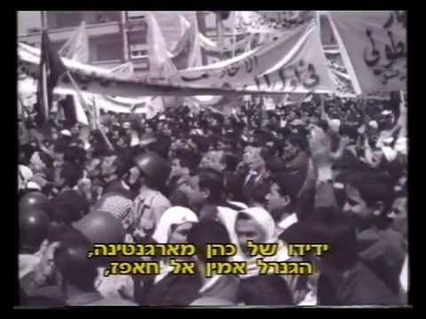 Eli Cohen Master Israeli Spy   Full Story 2