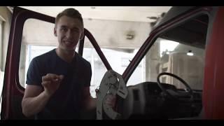 Ламбо-Двери На Автобус - Часть 1