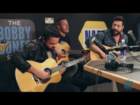 Old Dominion Performs