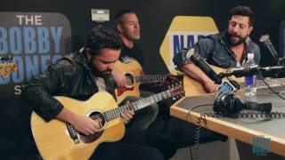 "Old Dominion Performs ""Song For Another Time"""
