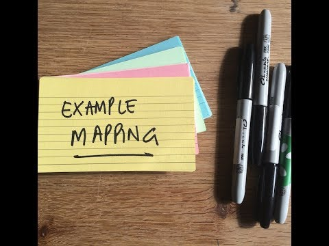 Introducing Example Mapping