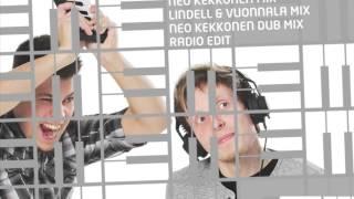 Lope & Kantola - Kakadu [EnMass]