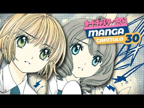 CCS Clear Card · RESUMEN Capítulo 30 del Manga [Análisis]