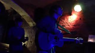 Giant Rooks - New Estate (Acoustic) @ Unter einem Dach Festival, Erlangen