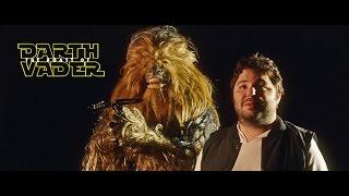 The Roast of Darth Vader - Trailer