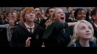 Harry Potter/Ed Sheeran Castle On The Hill [Music ]