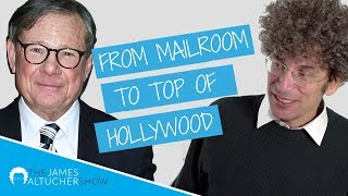 FROM MAILROOM TO TOP OF HOLLYWOOD with Mike Ovitz | The James Altucher Show