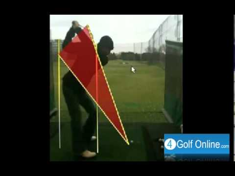 Backswing Golf Lesson | Free Video Lesson