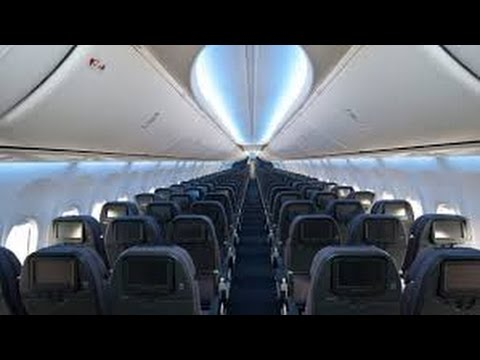 International standard in Domestic? Qantas 737-800 Economy Class SYD to BNE