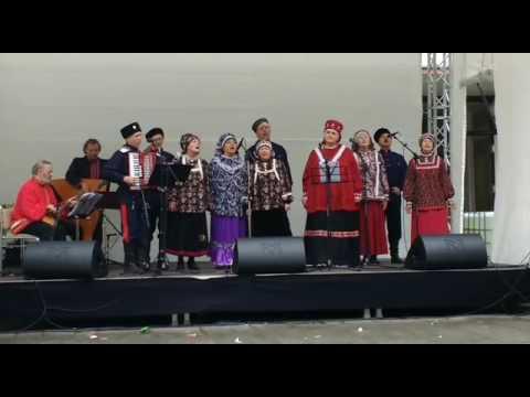 Krymskaja Kulturfest Kultschule Berlin Lichtenberg 01.07.17