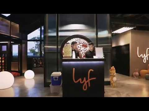 Media Preview Of Lyf Funan Singapore