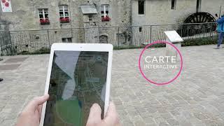 Projet AURA ville de Bayeux